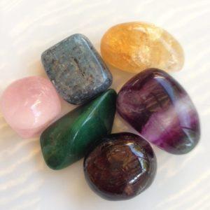 Gemstones for luck in gambling
